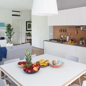 reformar la cocina: CUIDAR DE CADA ELECCIÓN, HASTA EL MÁS MÍNIMO DETALLE.